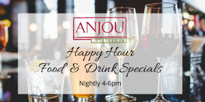 Anjou Happy Hour II