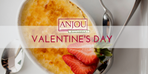 Anjou Valentine's Day Twitter