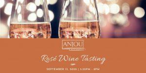 Rose Wine Tasting Anjou Twitter
