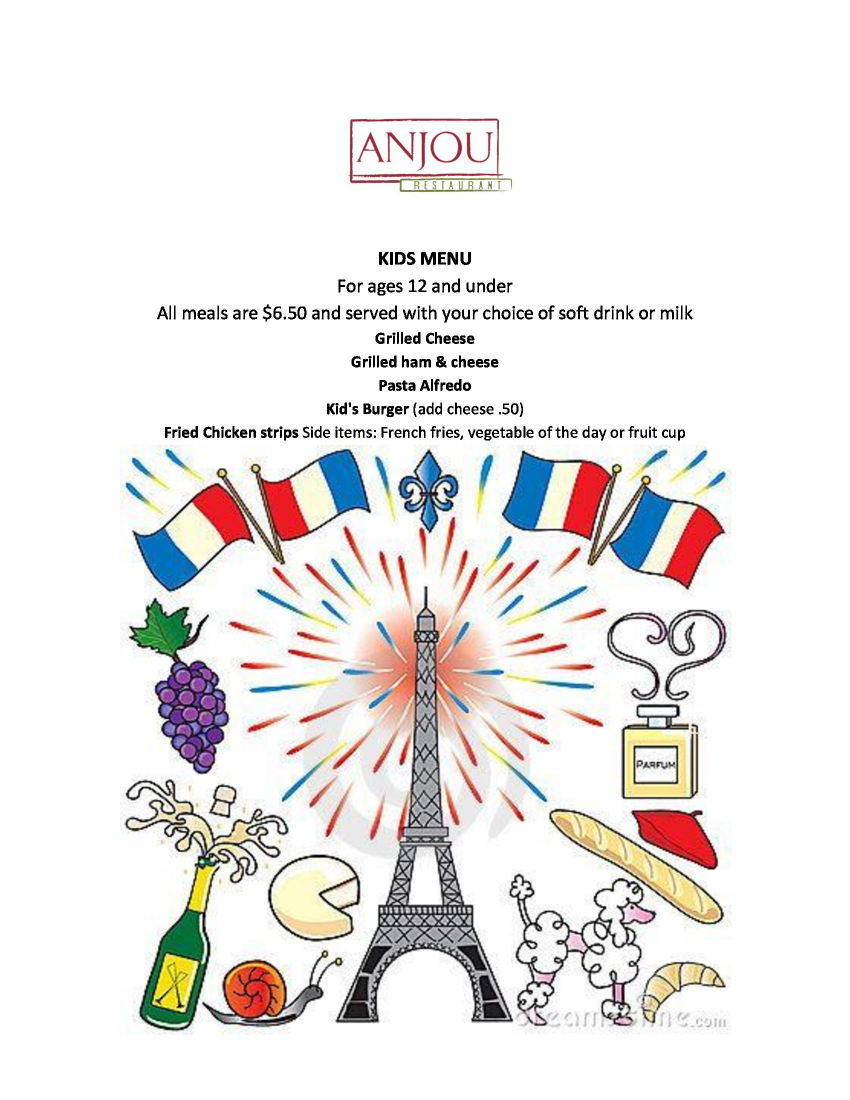 Anjou_Kids_Menu