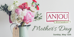 Anjou Mother's Day - Twitter