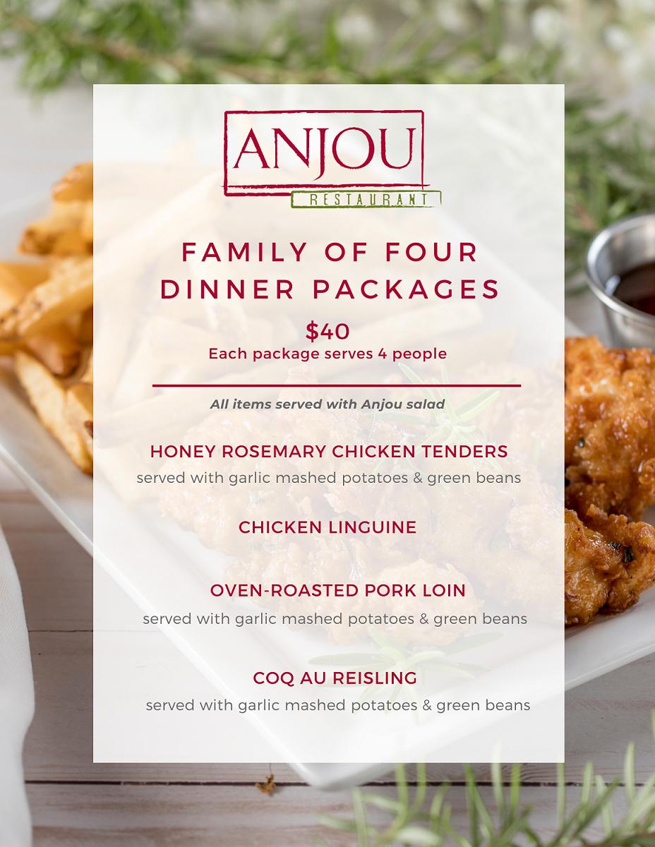Anjou To-Go 4 Packs 2